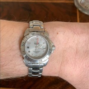 Vintage Sector Watch